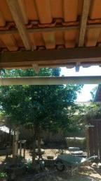 Casa em Ladeira das Pedras - São Francisco do Itabapoana
