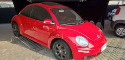 VW NEW BETLLE 2.0 COMPLETO 2007