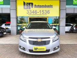 Chevrolet Cruze 1.8 ano 2013 impecável pouco rodado!