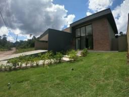Casa à venda de 277m² no Condomínio Marina Rio Bello