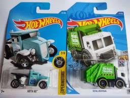 Hot Wheels no Blister 12