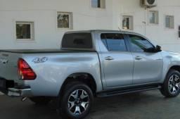 Toyota Hillux Srx 2.8 16V 4x4 Autom. T Diesel