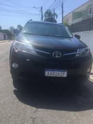 Toyota rav4 4x4 - 2014