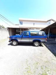 Bonanza (Azul) custom 1993 em ótimo estado