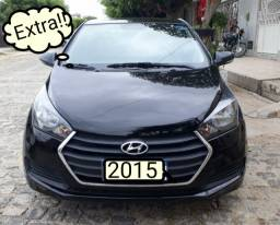 HB20S 1.6 Automatic 2015 Extra!!!