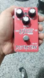 Pedal de Guitarra Axcess Distortion