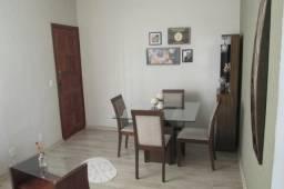 Apartamento para alugar com 2 dormitórios em Caiçara, Belo horizonte cod:4491