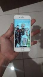 IPhone 7 32gb vendo ou troco