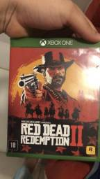 Red dead rendemption II