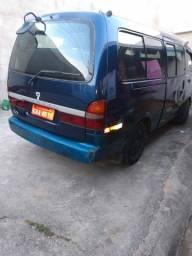 Van - 2001