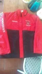 Vendo jaqueta gg em otimo estado