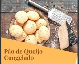 PÃO DE QUEIJO PARA REVENDA DIRETOS DA FÁBRICA