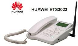 Celular Fixo Residencial Gsm Antena Rural Ets3023