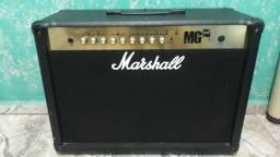Amplificador Marshall MG 102fx