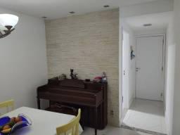 Vila do Pan - 2 quartos - Piso porcelanato !!! 75m²
