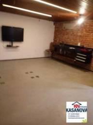 KFCV 10001 - Casa de vila estilo loft duplex
