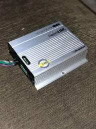 Potencia 400 watts