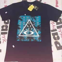 Bermudas e Camisetas