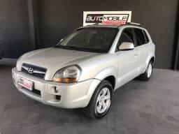 Hyundai Tucson GLS 2.0 16v A/T
