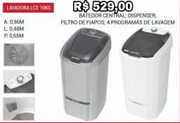 Lavadora Tanquinho Colomaq 10Kg