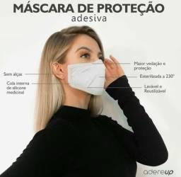 Mascara Adesiva Reutilizavel