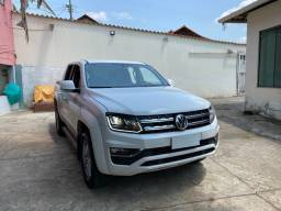 Amarok Highline Top