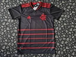 Camisa do Flamengo modelo 2020