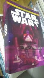 Star Wars - O Útimo Comando