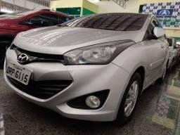 Hyundai HB20S 1.6 Comfort Plus (Aut) 2014