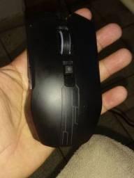 Vendo teclado e  mouser cooler master devastor 3 plus
