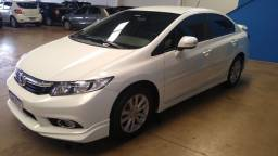 Honda civic lxr 2.0 2014