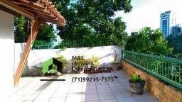 Aluguel Casa Comercial, 260m2 - Rua Alagoinhas -Rio Vermelho