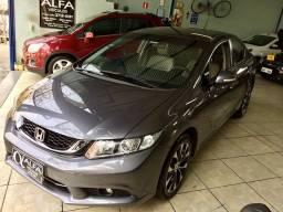 Honda Civic LXR 2.0 2016 completo
