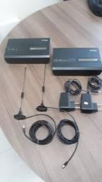 Interface de celular para Pabx Intelbras - ITC 4000i