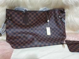 Bolsa Louis Vuitton PU