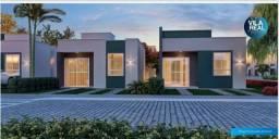 Casa de 2/4 para venda no cond. Vila Real
