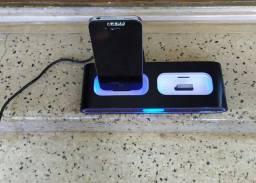Base carregadora Isound para Iphone 3,3GS,4,4s