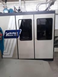 Sopradoras automatica multipet esa 3000 ano 2013 c/ rampa com perifericos
