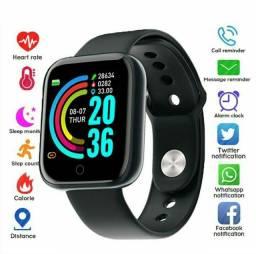 Relógio Smartwatch (Novo)