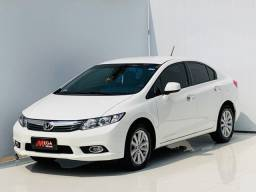 Honda Civic 1.8 Lxs Sedan 2015