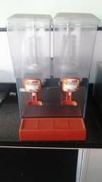 Refresqueira Dispenser de Sucos Reubley32