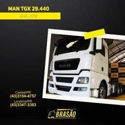 Man TGX 29.440