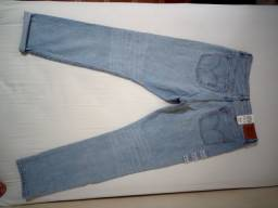 Calça jeans da Levis, nova e original