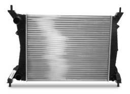 Radiador de água Fiat Uno Vivace Palio Attractive Grand Siena (modelo Valeo)