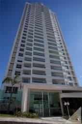 Edifício Sofisticato - 190 m², 3 suítes, 2 vagas, com armários, sol da manhã