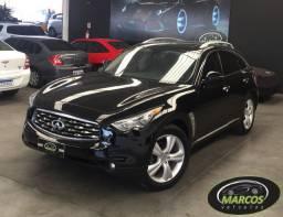 FX35 RWD 3.5 V6 Aut - Abaixo Preço Mercado