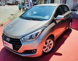 Hyundai Hb 20 Premium Automático 2016