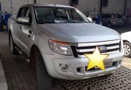 Ranger XlT 2015 3.2 Diesel
