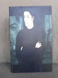 Caixa Michael Jackson