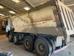 Caminhão MB 4844k
